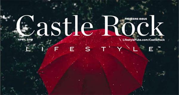 Castle Rock Lifestyle Magazine